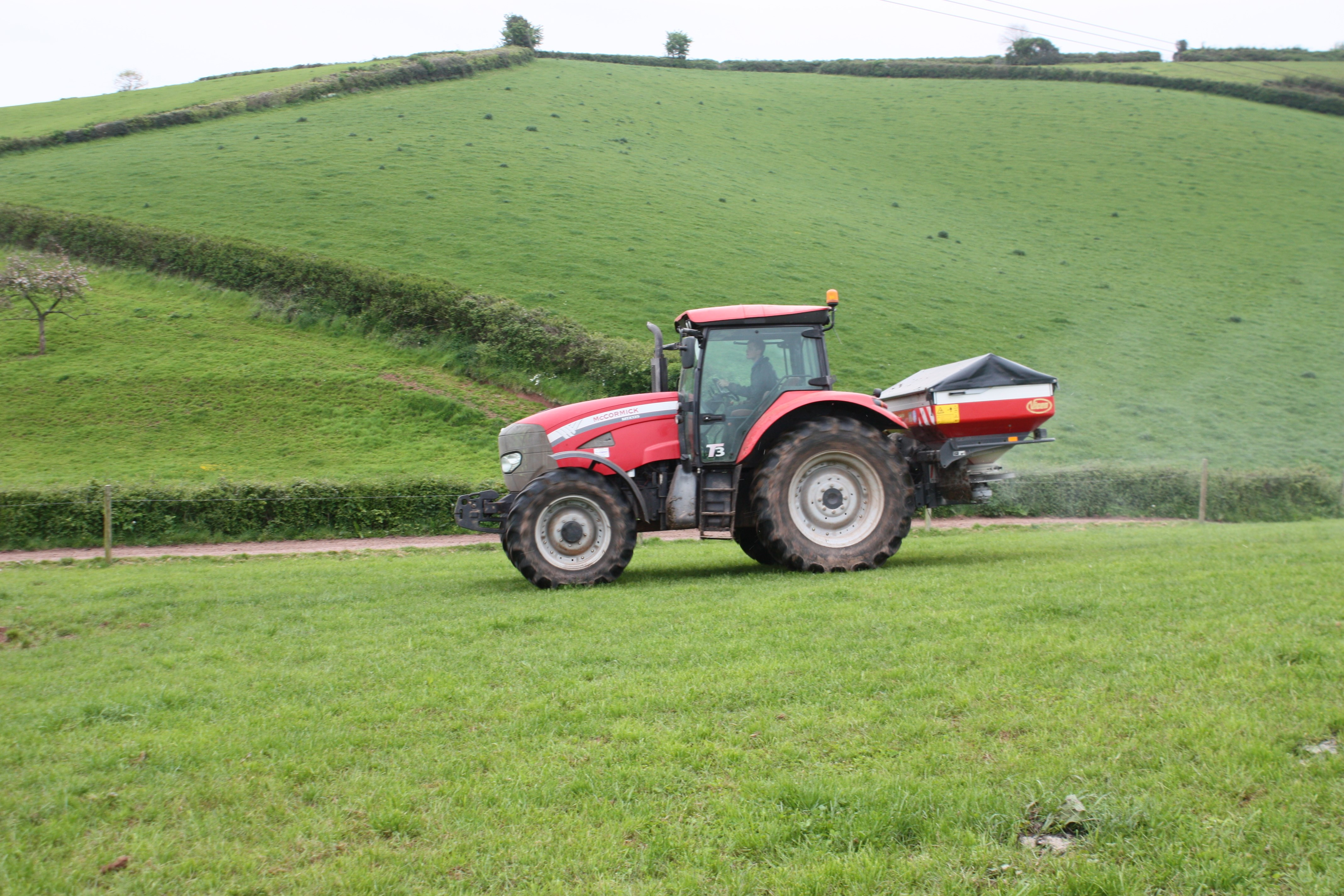 Making the most of Nitrogen