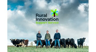 RISS: Two years of farmer-led innovation